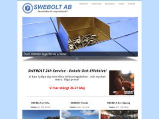 Swebolt