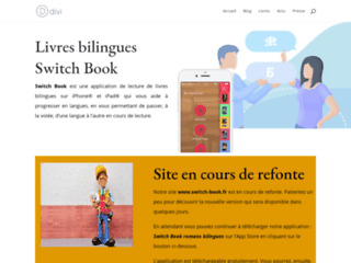 application-de-livres-numeriques-bilingues