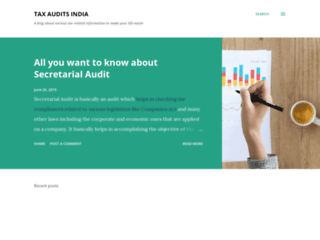 All you want to know about Secretarial Audit