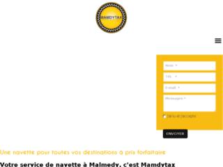 Société de transport Malmedy