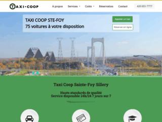 Détails : TAXI STE-FOY - Taxi Cap Rouge, Service de taxi, taxi Sillery