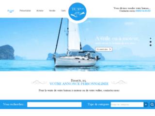 Détails : TCA Boat : vente ou achat de bateaux