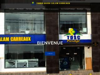 Détails : Vente carreaux, sanitaire et plomberie au senegal