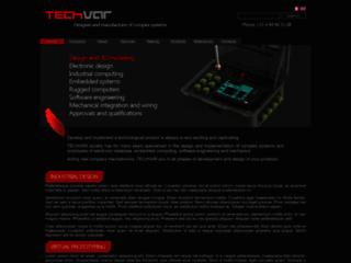Détails : Tech Var