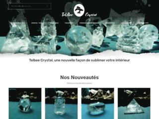 Pierre en cristal de roche : sublimez votre maison