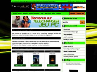 telecharger jeux gratuit pour pc en francais