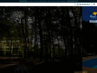 Camping Dordogne