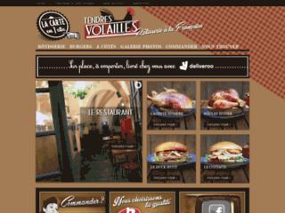 Burger en Livraison à Montpellier