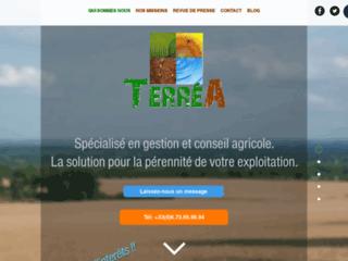 Terrea Gastronomie Terroir