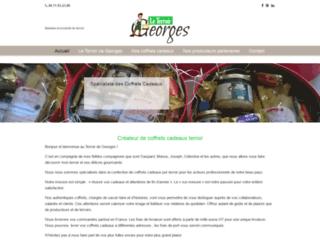 Détails : Produits du terroir