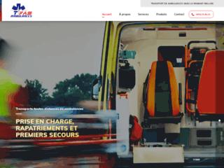 tfas-ambulance