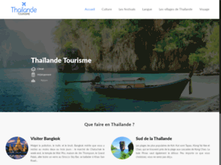 thailande-tourisme