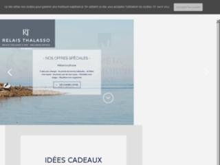 La Thalasso à Bénodet : Cures et séjours thalasso en Bretagne
