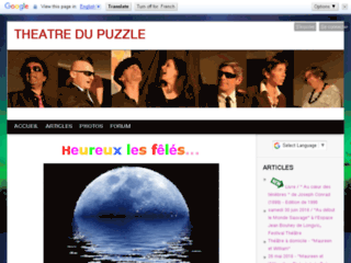 Théâtre du Puzzle