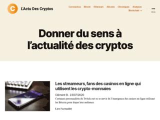 Bitcoin & Ethereum: Tout sur les crypto-monnaies