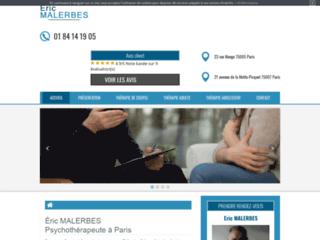 Trouver un psychothérapeute à Paris
