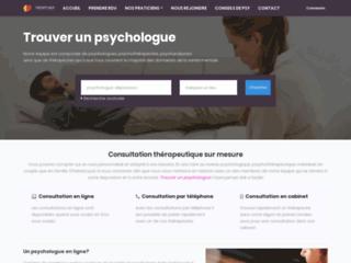 Détails : Therapy2web