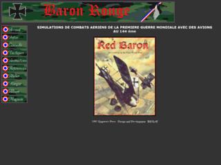 Image Baron rouge