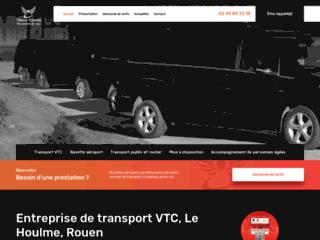 Navette aéroport Rouen