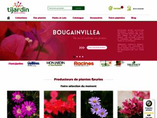 Conseils en jardinage d'un spécialiste horticole