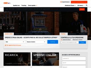 Info: Scheda e opinioni degli utenti : TNT - Corriere Espresso - Ricerca Spedizione - Rintraccia spedizione