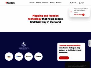 Supporto e Download Ufficiale Driver TOMTOM