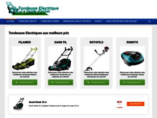 Le guide d'achat des tondeuses électriques
