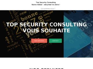 TopSecurity : Sécurité Habitation