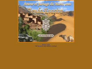 voyager autrement au Maroc