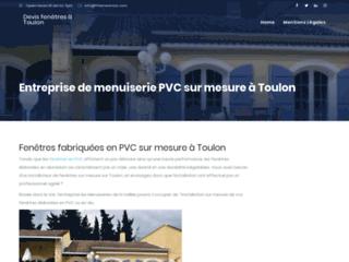 Détails : Devis fenêtre à Toulon