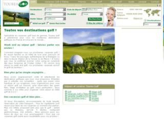 Week-end Golf: Tourea-Golf