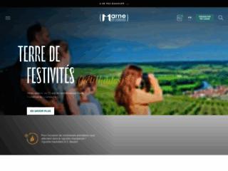 Comité Départemental du Tourisme de la Marne