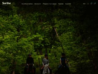 Détails : Camping Sarthe