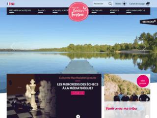 Pays de Redon - L'offre touristique en Pays de Redon