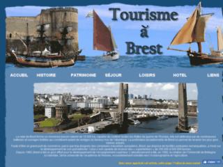 Tourisme à Brest - Accueil