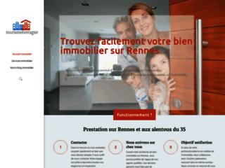 TourismeBretagne.eu : Moteur de recherche sur le tourisme en Bretagne