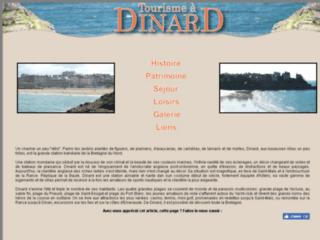 Tourisme à Dinard - Séjours