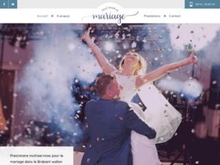Détails : Tout pour un mariage réussi
