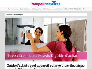 https://www.toutpourlesvitres.fr