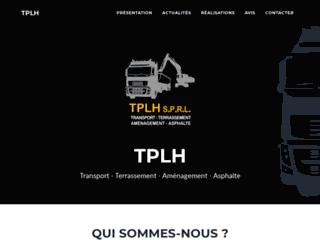 TPLH : la construction au quotidien