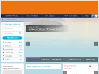 Traces & Decouverte: week ends en famille et oenologiques en Bourgogne
