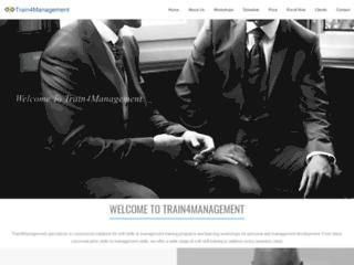 Change Management Workshop Toronto