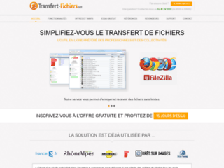Détails : Transfert-fichiers.net