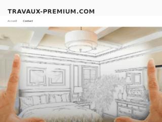 Travaux Premium