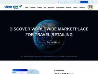 Sabre Airline Reservation System | Travel Software Sabre
