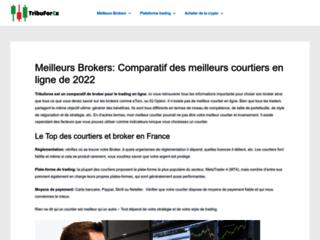 Le Forex en ligne