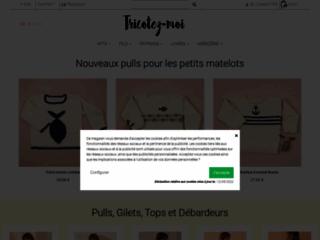 Tricotez-Moi – tricoter un bonnet