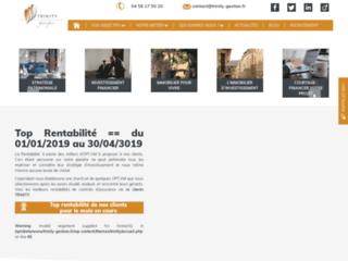 Défiscalisation sur Valence (Drôme)
