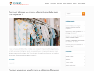 Troizenfants : le blog des parents