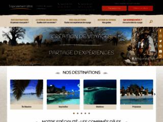Accueil - tropicalement-votre.com - ile Maurice, Seychelles, Réunion, maurice hotels, seychel